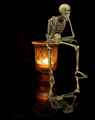 Waiting Patiently for Halloween (lg gif) (Gravityx9) Tags: halloween photoshop altered chop animatedgif multicolored magical amer blogthis smorgasbord creativephoto psfo pscs3 101608 photosthatrock halloweenworldwide gotmeamuse totalphotoshop onewordwow jaipasbu sensationalcreations