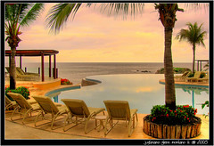 Nuna Pool Four Seasons Resort Punta Mita (j glenn montano 3) Tags: pool mxico four seasons infinity glenn resort nayarit punta puntamita mita 1001nights hdr montano nuna bahadebanderas justiniano aplusphoto grouptripod