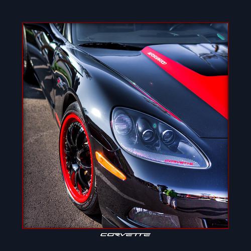 Corvette #3