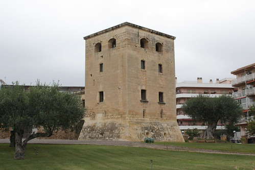 Torre Vella Salou