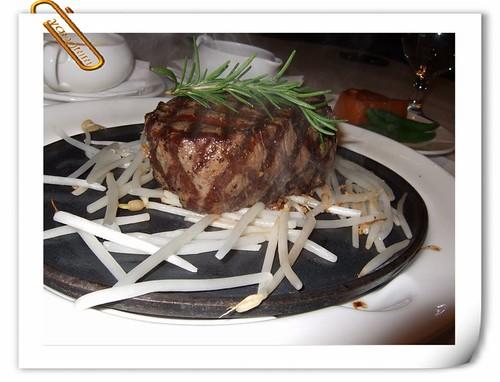 唐妮可☆吃喝玩樂過生活 拍攝的 20081013_Happy Birthday Dinner_09。