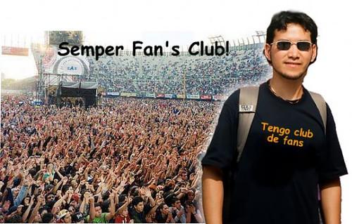 DanielSemper fanclub