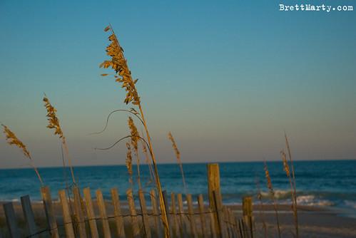 Wrightsville Beach - BrettMarty.com