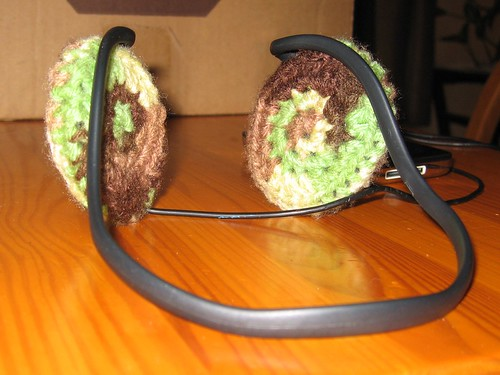 G's Headphone Covers