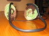 G's Oval Headphone Covers
