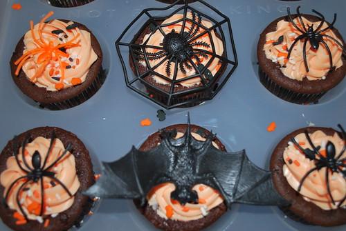 The Cupcake Web