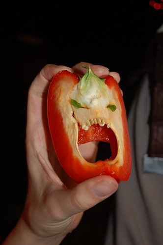 Evil Pepper