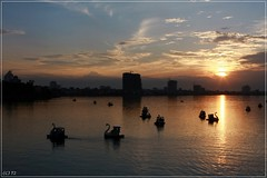 West lake (Thuvm) Tags: interesting vietnam explore hanoi 349