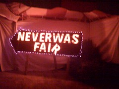 Neverwas Fair