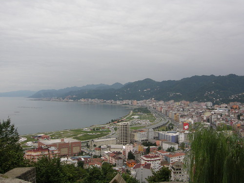 RIZE by Andra MB.