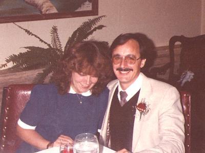Wedding 1984