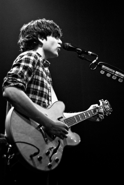 vampire weekend @gloria, köln
