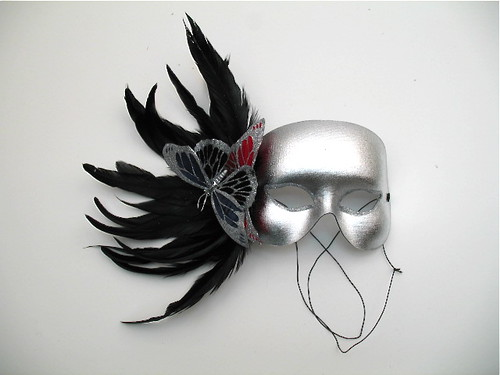 Nowadays, throwing a masquerade mask ball for a girl's sweet 16 birthday