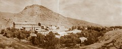 1 Quetta's Kerani Murree Brewery 1917 (quettabalochistan) Tags: pakistan earthquake colonial brewery british raj 1935 murree quetta balochistan kerani quettas