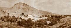 1 Quetta's Kerani Murree Brewery 1917 (quettabalochistan) Tags: pakistan earthquake colonial brewery british raj 1935 murree quetta balochistan kerani quettas