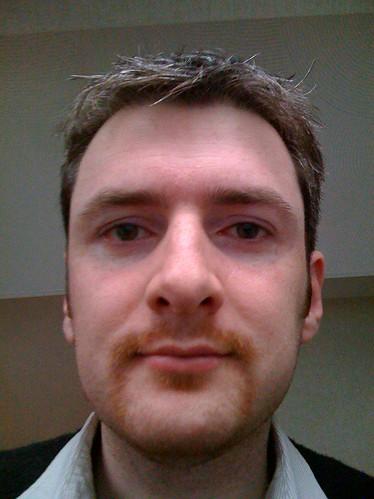 Movember: Day 13