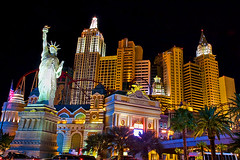 New York - Las Vegas, NV, USA (Maciej 'Magic' Stangreciak) Tags: new york longexposure vegas usa gambling night america nightshot unitedstates lasvegas magic nevada unitedstatesofamerica casino states hotelnewyork maciej 40d newyorkinlasvegas mrmagic maciejstangreciak stangreciak pbasecommagic maciejmagicstangreciak maciejmagic