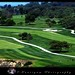 Torrey Pines Golf Course by the Pacific Ocean, San Diego, California (CA), USA