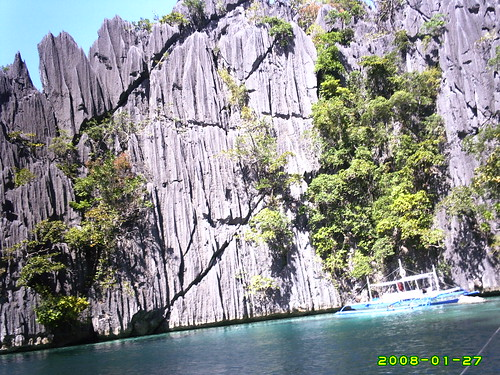 Trip to Coron, Palawan by palawanbeauty