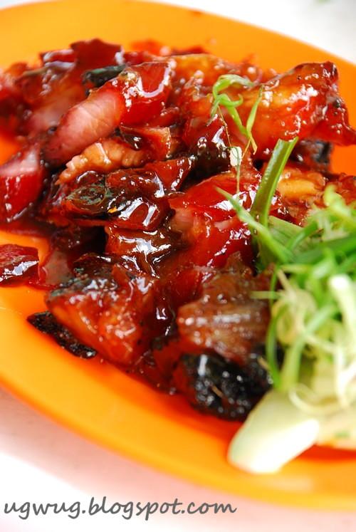 BBQ Pork 2