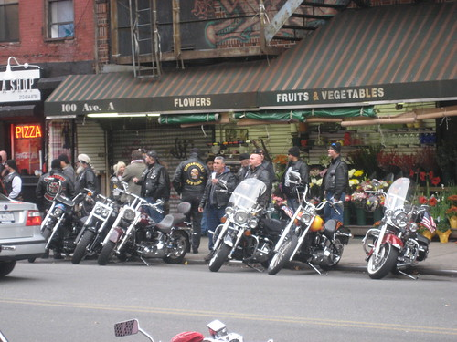 Hells Angels Rally