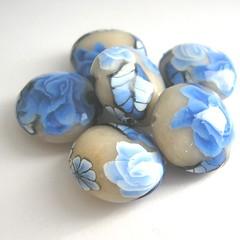 Delft Blue Lentils
