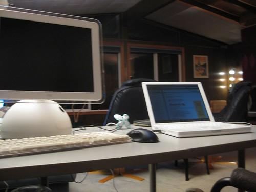 iMac & iBook