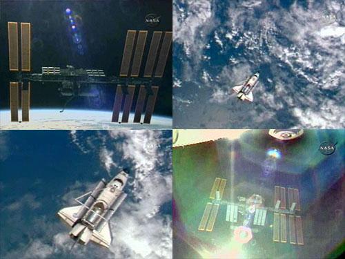 [STS-126] Endeavour : La mission - Page 17 3078097704_97c460d0f6_o