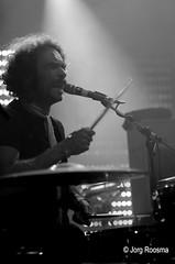 Dandy Warhols @ Tivoli De Helling 08/12/2008