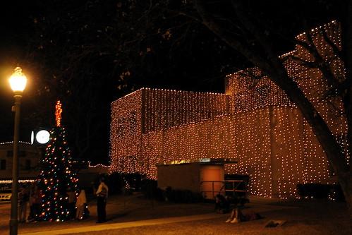 Christmas in Burnet
