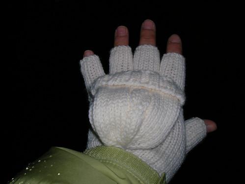 Hat Hands