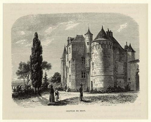 006- Castillo de Brou
