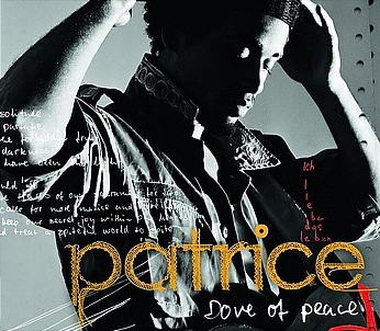 Patrice - Dove of Peace