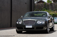 Bentley Continental GT (Coconut Photography) Tags: continental australia western gt claremont bentley