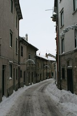 Let it snow, let it snow, let it snow! (Kilkenny79) Tags: italy snow italia neve molise capracotta sigma2470 eos400d yourcountry