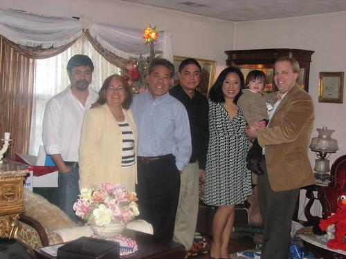 Family photo '08