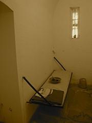Old Monterey jail