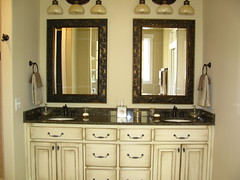 Master Bath Cabinets (opengatehomesllc) Tags: cabinets koti