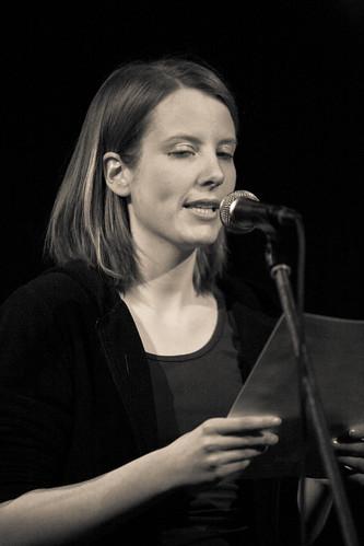 Poetryslam Erlangen 15.2.09