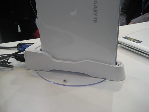 Gigabyte Booktop M1022M