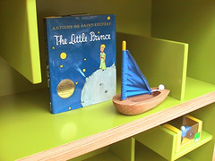 The Little Prince (ella+elliot | Toronto | Vancouver) Tags: wood blue baby house playing toronto ontario canada france green home beautiful car shop kids modern sailboat shopping children toy boat wooden store kid interesting bedroom toddler downtown pretty colours child play bright display furniture designer handmade contemporary limegreen room nursery ella lifestyle style gift boutique present concept elliot eames interiordesign queenstreet navyblue lepetitprince scandinavian thelittleprince cribset nurseryworks nettocollection ellaandelliot