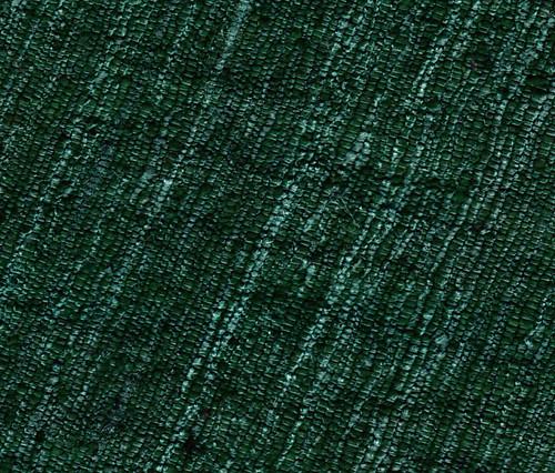 green-raw-silk