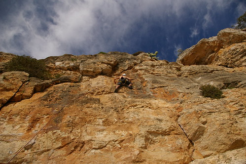 escalada en tijuana