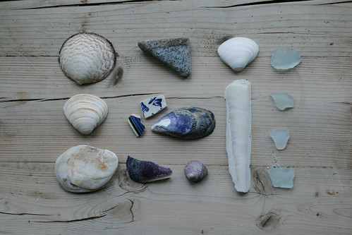 Beach Collection 1