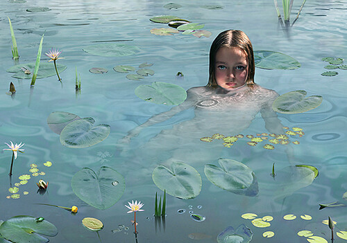 Ruud van Empel Venus #4 2006