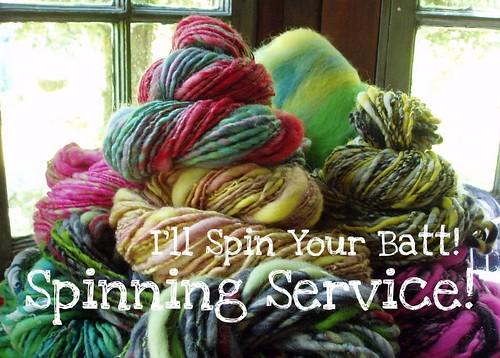 spinning service take 2