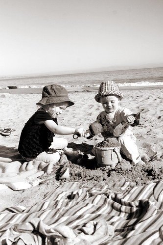 sandcastlers copy bw