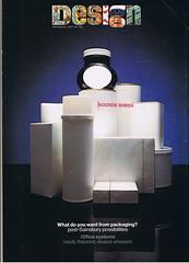 77.02-338 (Designer Birthdays) Tags: vintage design graphicdesign present february feb 1977 industrialdesign designmagazine designerbirthdays