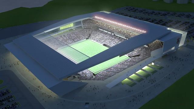Estádio do Corinthians