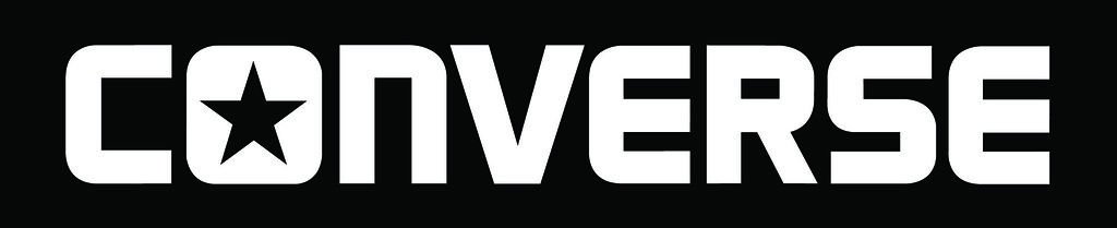 vector logo converse